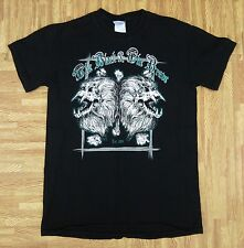 The Black & The Brave Original Shirt ~ Men's Small ~ Tyler Black Seth Rollins
