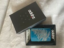 NEW ZIPPO  Lighter LIMITED Edition PLANETA FRACTAL