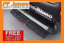 Toyota PROACE 2016on Rhino Safe Step SAFESTEP Twin Black Sensors SS225BR