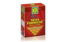 NEXA FORMICHE DA 800GRAMMI GRANULI 2 MODI USO  FORMICHE FIPRONIL