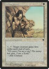 Magic MTG Tradingcard Fallen Empires 1994 Icatian Scout