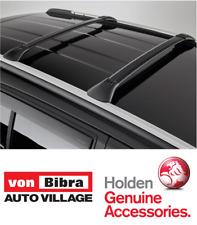 Brand New Genuine Holden Trailblazer Cross Bars 52056245