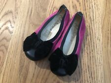 NATURINO GIRL SHOES SIZE 8