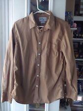 Men's Medium Lucky Brand Dress Shirt