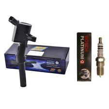 Set Of 8 B031 Herko Coils /& 8 Bosch 4304 Spark Plugs