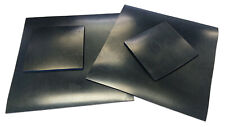 NEOPRENE RUBBER GASKET SHEET - VARIOUS SIZES 1MM - 10MM THICK - SOLID SHEETING