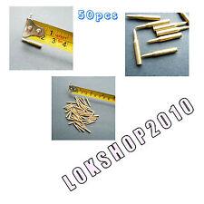 "LG-24 1/6 HOT 12"" figure m82 Rifle bullet metal 50pcs NEW"