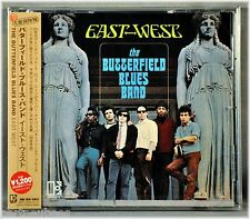 Paul BUTTERFIELD Band Mike BLOOMFIELD East West Sealed JAPAN CD WPCR-15004 NEW