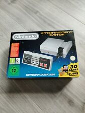 Nintendo Entertainment System NES Classic Edition Grey Home Console (brand new)