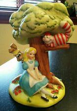 Disney Alice in Wonderland Figurine