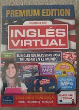 English Course- Curso de Ingles-Inicial-Intermedio-Avanzado
