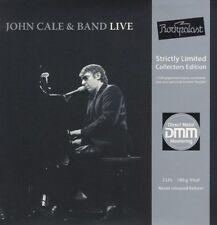 John Cale - Live at Rockpalast [New Vinyl]