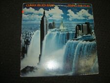 Climax Blues Band - Flying The Flag 1980 USA Orig. G/E