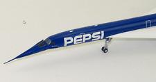 "Air France Concorde Reg:F-BTSD "" Pepsi ""  JC 1:200   Diecast Models   XX2851"