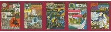 5 Picture Reference Books Elizabethans Tudors Cars Saxon Vikings Normans Stuarts