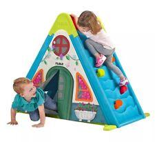 Feber actividad Casa, Niños Play House