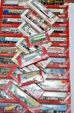 HERPA Modelle LKW Truck Sattelzug Gliederzug Bus 1:87 MAN Mercedes Scania Wählen