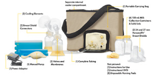 Medela Advanced Personal Double Electric Breast Pump
