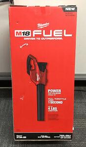 Milwaukee 2724-20 M18 Blower NEW #3