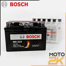BATTERIA BOSCH YTX9-BS 12V 8AH PER YAMAHA 250 YPR X MAX 2005 - 2011