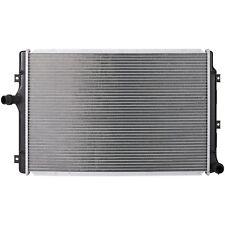 Spectra Premium Industries, Inc.   Radiator  CU2822