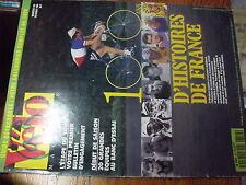 µ??  Revue Velo Magazine n°350 Fondriest / 100 ans d'histoire de France