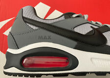 NEW Mens Nike Air Max Command Trainers Sneakers Casual Gym Retro Limited Edition