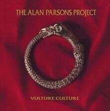 PARSONS PROJECT, ALAN - VULTURE CULTURE NEW VINYL RECORD
