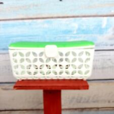 Container For New Born Babies For Random Items Diapers, Wipes Etc. Usa Seller