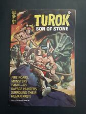 Turok, Son of Stone #73 (1971) FN Gold Key