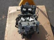 Bloc moteur Honda VFR pour  800 cc de 2000  a   etat Occasion Démarrage ok modÃ