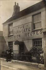 ? Dorchester. The Durngate Stores. J.Moore Proprietor.
