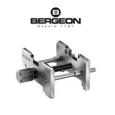 Bergeon 4040 Extensible and reversible movement holder