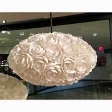 "Natural Shell Chandelier / Pendant 13.8""x8.3"" - 36355"