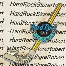 HARD ROCK CAFE COZUMEL MEXICO SNORKEL LE PIN