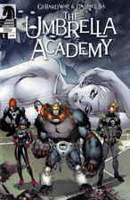 Umbrella Academy, The: Dallas #1A VF/NM; Dark Horse | save on shipping - details
