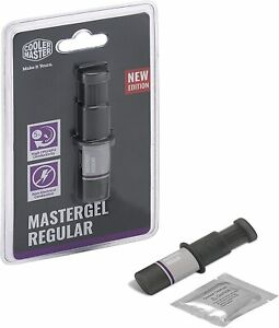 Cooler Master MG-5  high-end  thermal grease Paste Compound Silicone cpu gpu