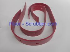"""Cardinal Front Squeegee for Minuteman 172272 34/"""" 1//8"""