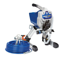 Graco Magnum ProX17 Stand Airless Paint Sprayer Adjustable Pressure Spray Speed