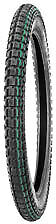 IRC TR1 Tire Rear - 3.00-21 T10179 Front 301684 32-2208 IRC-199 21 T10179