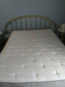 Sleep Number C2 Dual Air Classic Series Zipper Top  & Bottom Cover *READ*