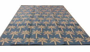Outdoor mat / Rug / Chatai : 270 x 360 CMs