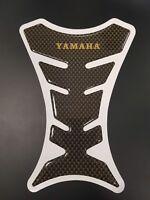 Gold Edition - Motorbike Motorcycle Tank Pad Protector Yamaha R6 R1 YZF YBR XJ