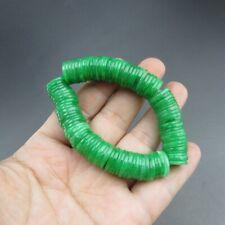 China,jade,collectibles,manual sculpture,Jadeite jade,bracelet V056