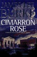 Burke, James Lee   Cimarron Rose   US HCDJ 1st/1st NF