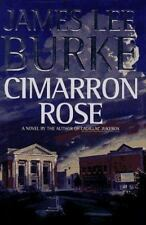 Cimarron Rose by James Lee Burke (Hardcover 1997)