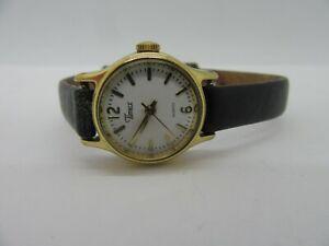 Timex Quartz 377-BA Wrist Watch for Women
