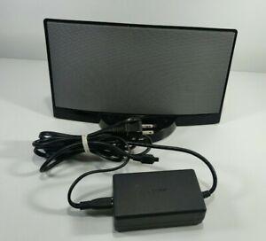 Bose SoundDock Series I Ipod Speaker Dock System Tested No Remote