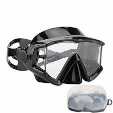 Aqua A Dive Sports Scuba Snorkeling Dive Mask for Scuba Diving Snorkeling