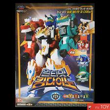 Dino Core Evolution 2 Mega D-Fighter ULTIMATE KING DINO Great Transformer Robot